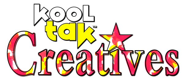 Meet the KOOL TAK Creative Team