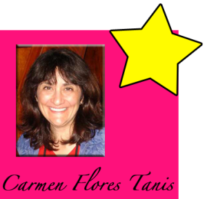 Meet KOOL TAK Creative, Carmen Tanis Flores