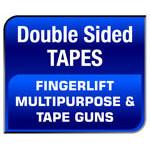 FINGERLIFT, MULTIPURPOSE AND TAPE GUNS