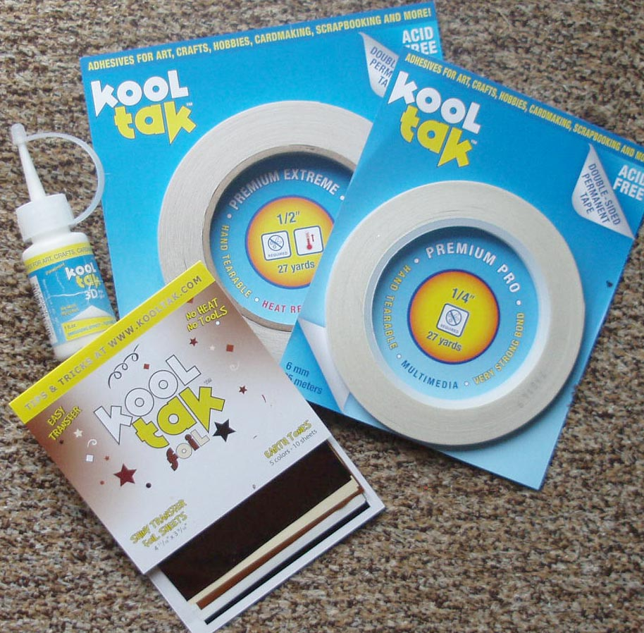 KoolTak Products