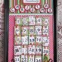 Kool Tak™ Advent Christmas Calendar