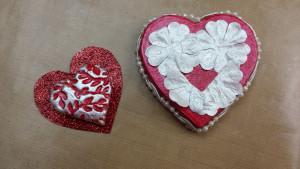 Kool Tak Valentine Box Stack top lid CWindham