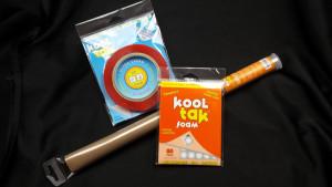 2 KoolTak Bunny Bag product CWindham