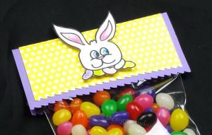 Kool Tak Bunny Bag add Bunny CWindham